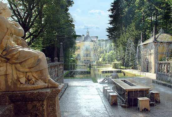 Tiergarten Hellbrunn